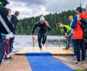 Birk Eyde - Triathlon