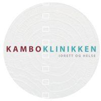 Stor logo for Kamboklinikken